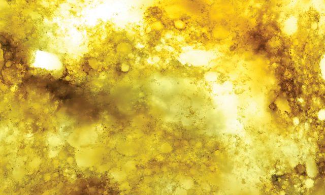 人造石 OKITE® 9002 Yellow イエロー