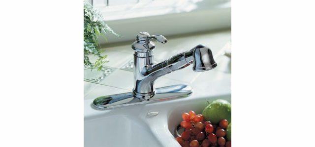 KOHLER Fairfax (フェアファックス) キッチン水栓 K-12177