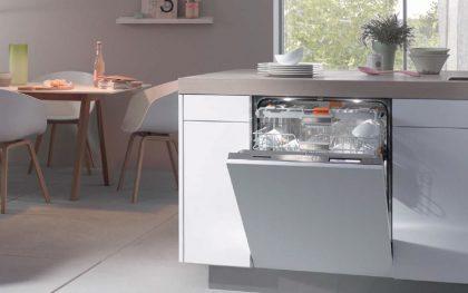 Miele-dishwasher 食洗機