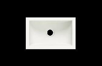 コーリアン人工大理石洗面ボウル807