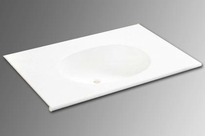 洗面器一体カウンターBHS-102A
