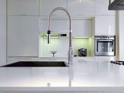 Paffoni EF179CR キッチン水栓