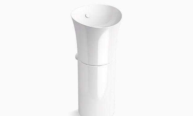 K-20701 Veil ベイル KOHLER 洗面器 (取寄せ品)✈