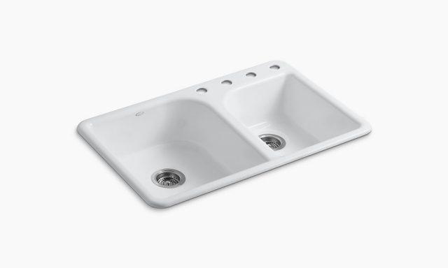 KOHLER Efficiency K-5948-3-0