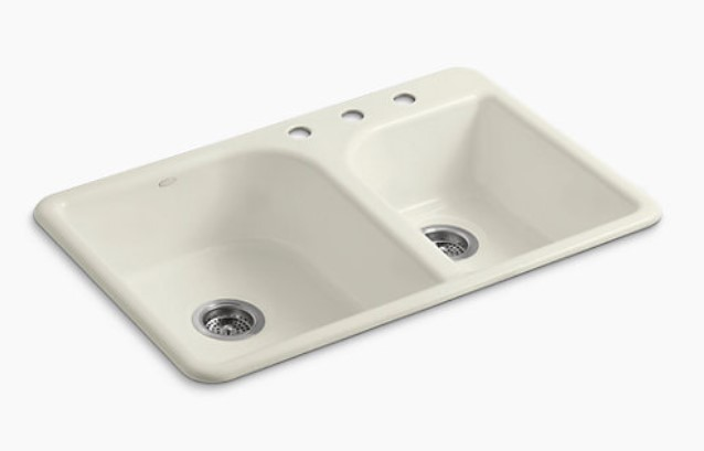 KOHLER Efficiency K-5948-3-96