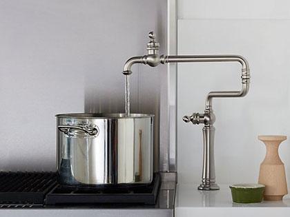 キッチン水栓  Artifacts(アーティファクツ)K-99270 KOHLER