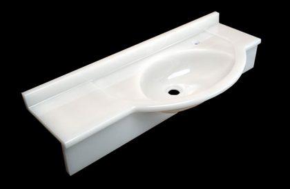 手洗器一体カウンターTL-200B