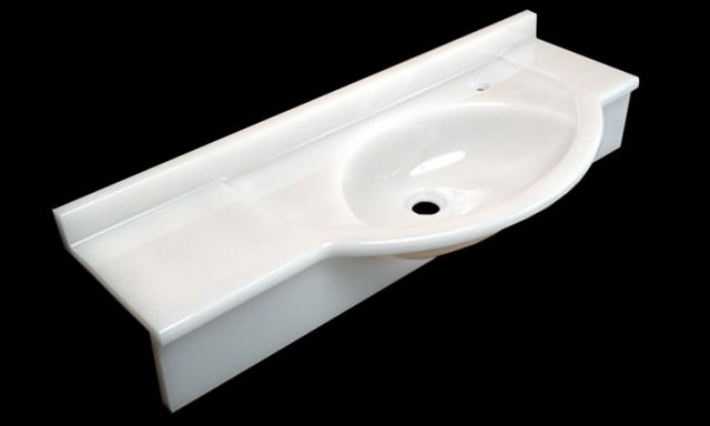 洗面器一体カウンター  TL-200B