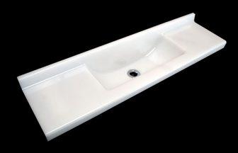 手洗器一体カウンターTL-220B