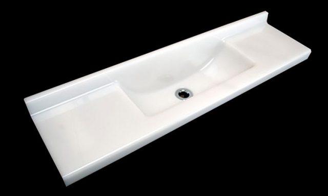 洗面器一体カウンター  TLS-220B