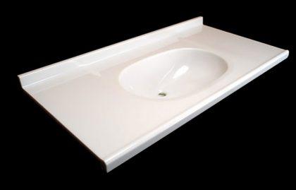 洗面器一体カウンターTT-600B