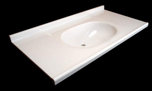 洗面器一体カウンター  TT-600B