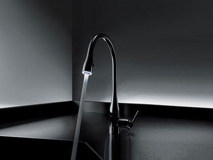 KWC eve キッチン水栓