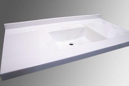 洗面器一体カウンターEK-GP