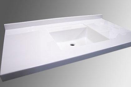洗面器一体カウンター  GMK-500(550)