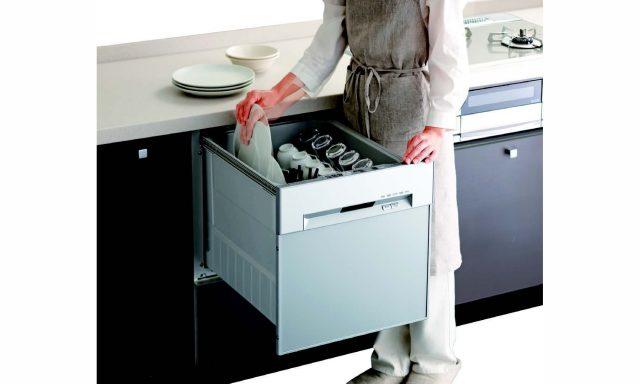 ビルトイン食器洗い乾燥機  幅45㎝  SEW-S450A