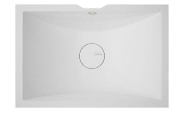 洗面器 7420 CORIAN ラバトリーボウル