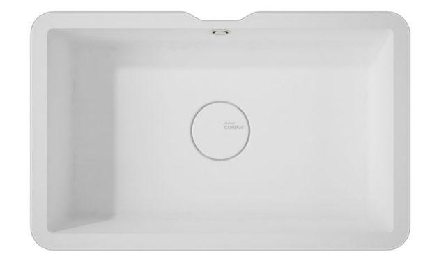 洗面器 7730 CORIAN ラバトリーボウル