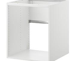 IKEAシンクキャビネット