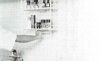 昇降式吊戸棚 ota47-01
