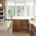明るいキッチンイメージ KOHLER