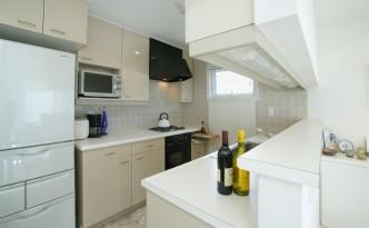 Compact Kitchen Sz-RES
