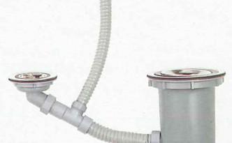排水部品W-OB