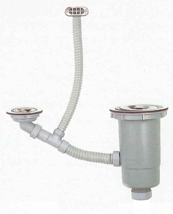CKシリーズ 排水部品W-OB