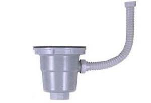 浅型下引き排水部品S-MPOB