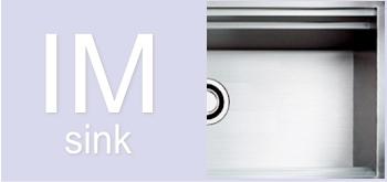 キッチンシンクシリーズim-sink