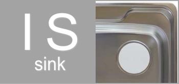 キッチンシンクシリーズis-sink