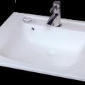 洗面器一体カウンターCT600